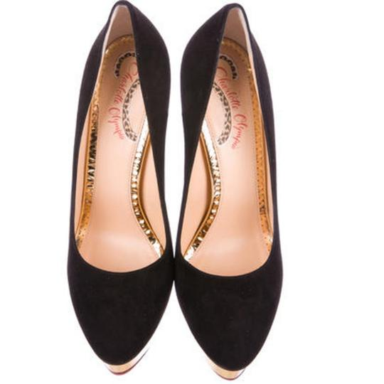 Charlotte Olympia Pumps Image 3