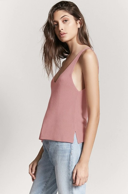 Forever 21 Top Pink Image 1