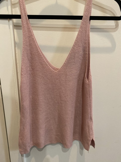 Forever 21 Top Pink Image 2