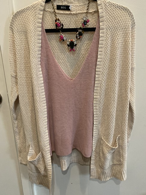 Forever 21 Top Pink Image 4