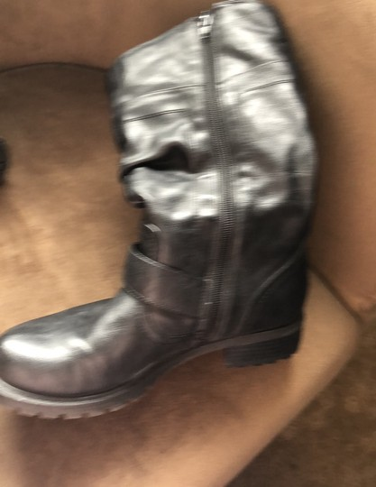 Guess Black Boots Image 7