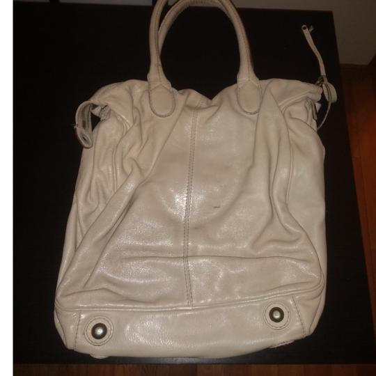 Marc by Marc Jacobs Tote in Cream Image 1