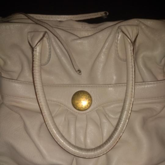 Marc by Marc Jacobs Tote in Cream Image 3
