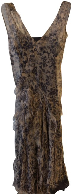 Alberta Ferretti Dress Image 0