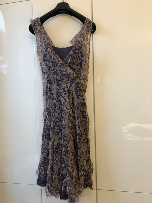 Alberta Ferretti Dress Image 1