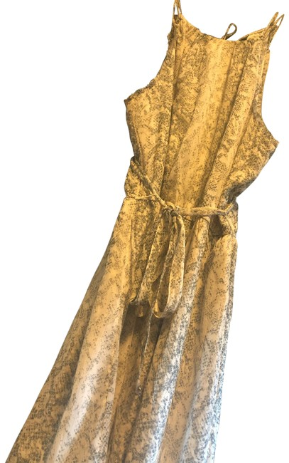 Preload https://img-static.tradesy.com/item/26262879/abercrombie-and-fitch-black-tan-636776859-mid-length-night-out-dress-size-12-l-0-1-650-650.jpg
