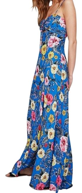 Preload https://img-static.tradesy.com/item/26262884/express-blue-cut-out-tie-front-long-casual-maxi-dress-size-0-xs-0-1-650-650.jpg
