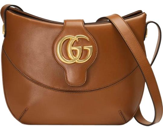 Preload https://img-static.tradesy.com/item/26262895/gucci-medium-arli-brown-leather-shoulder-bag-0-1-540-540.jpg