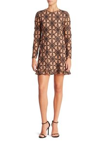 For Love & Lemons And Metz Party Lace Westwood Opening Ceremony Dress
