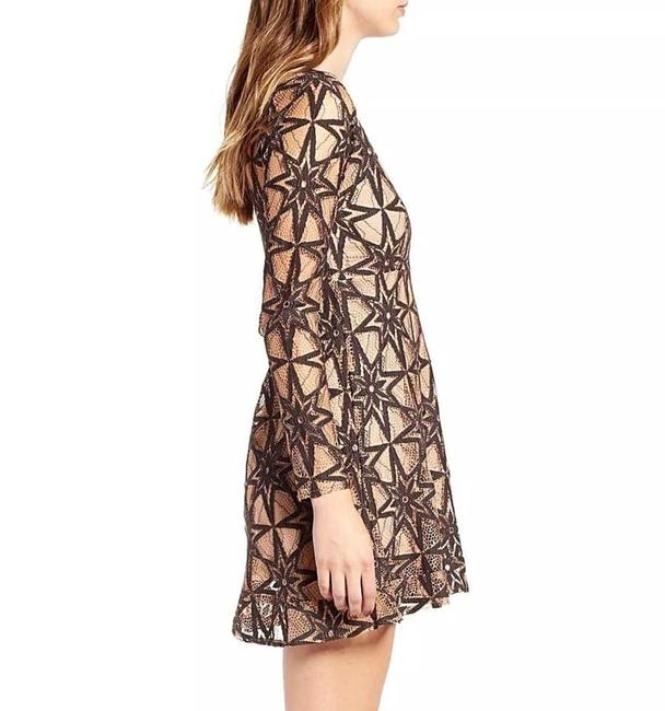 For Love & Lemons And Metz Party Lace Westwood Opening Ceremony Dress Image 1