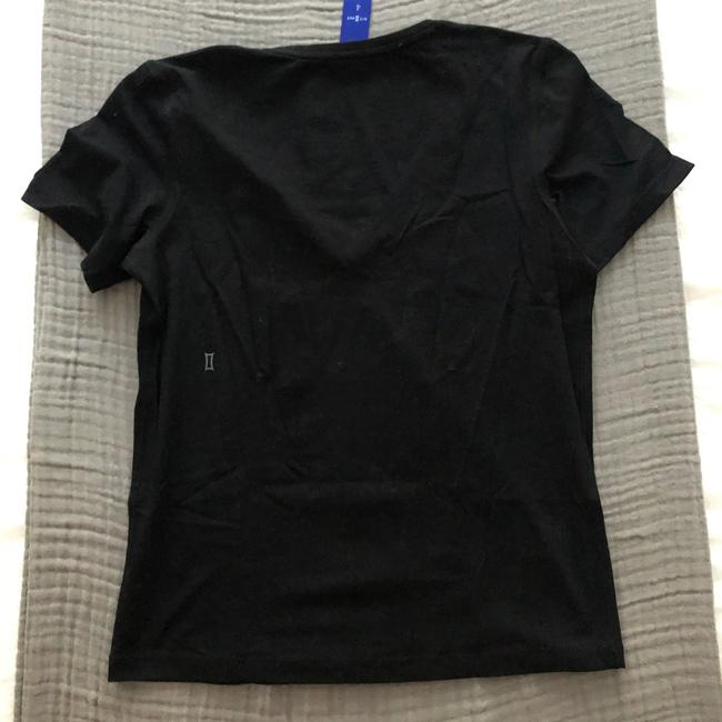 Kit and Ace T Shirt black Image 4