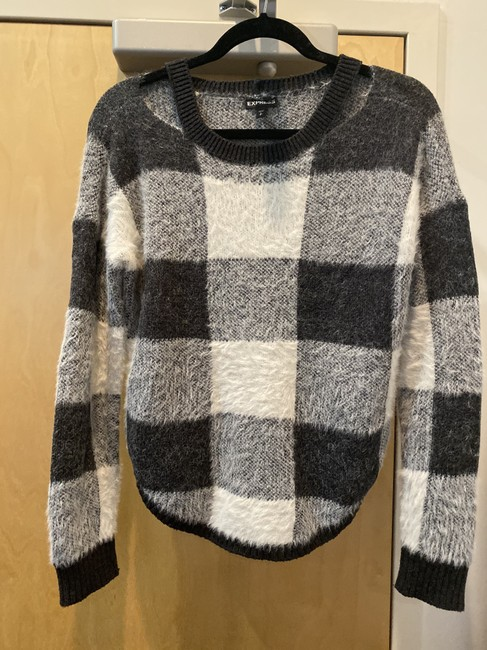 Express Sweater Image 1