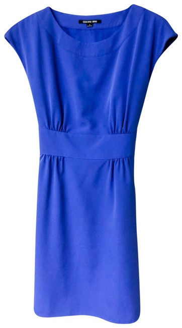 Preload https://img-static.tradesy.com/item/26263162/gianni-bini-royal-purple-almost-blue-cap-sleeve-short-cocktail-dress-size-4-s-0-1-650-650.jpg