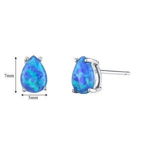 other Opal Studs