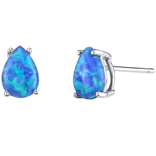 other Opal Studs Image 2