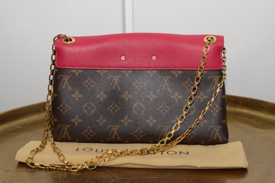 Louis Vuitton Pallas Pallas Chain Pallas Shoulder Bag Image 2
