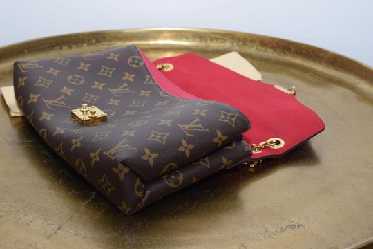 Louis Vuitton Pallas Pallas Chain Pallas Shoulder Bag Image 4