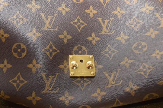 Louis Vuitton Pallas Pallas Chain Pallas Shoulder Bag Image 5