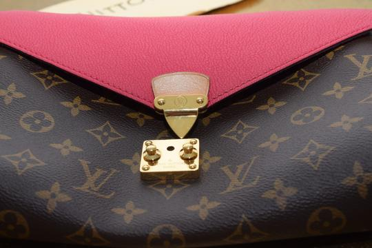Louis Vuitton Pallas Pallas Chain Pallas Shoulder Bag Image 8