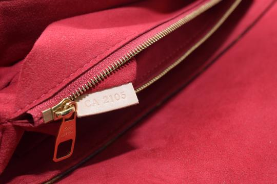 Louis Vuitton Pallas Pallas Chain Pallas Shoulder Bag Image 9