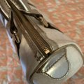 Gucci Satchel in silver Image 3