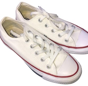 Converse Optical White Athletic