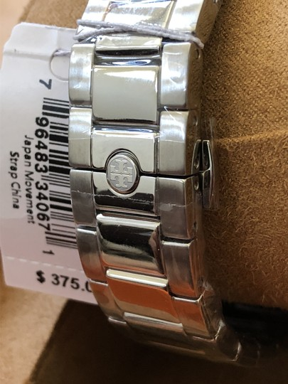 Tory Burch Collins 38mm chronograph watch Image 4