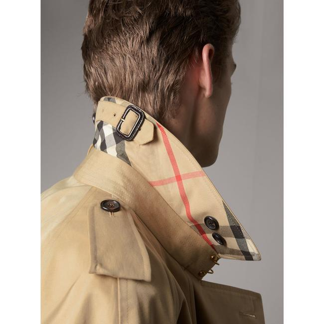 Burberry Trench Coat Image 5