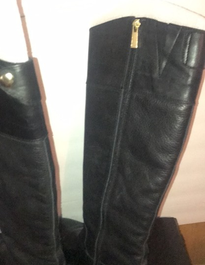 Vince Camuto Black Boots Image 8