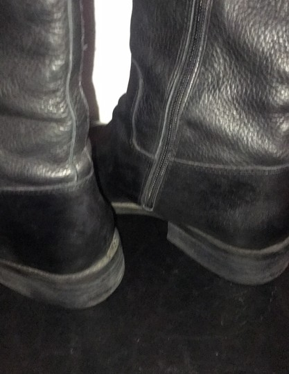 Vince Camuto Black Boots Image 9