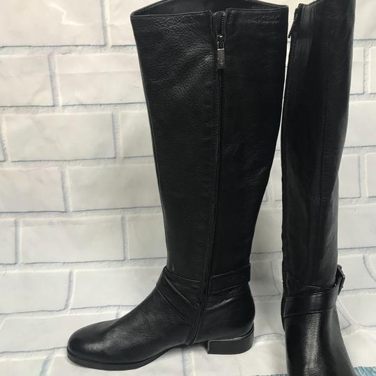 Kenneth Cole Black Boots Image 3