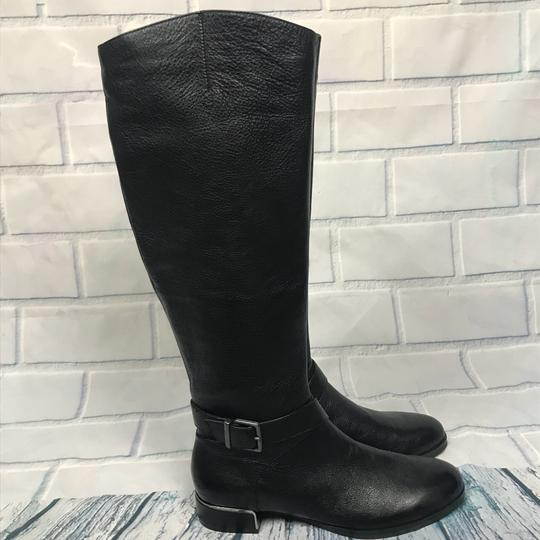 Kenneth Cole Black Boots Image 6