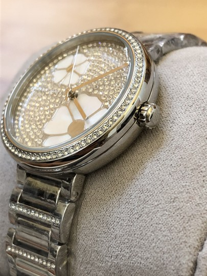 Michael Kors Black-Friday-sale Courtney mother of pearl watch Image 2