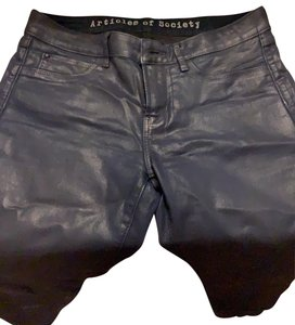Articles of Society Skinny Jeans-Coated