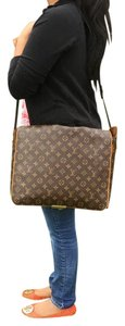Louis Vuitton Abbesses Mesenger Abbesses Speedy Alma Neverfull Messenger Bag