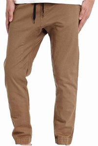 COTTON ON Khaki/Chino Pants NUTMEG