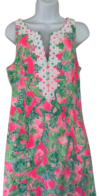 Item - 29441 Mid-length Short Casual Dress Size 8 (M)