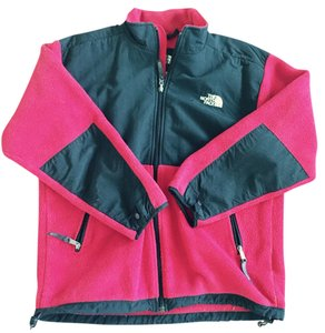 The North Face Bold Youth Xl Warm Cozy Red Jacket
