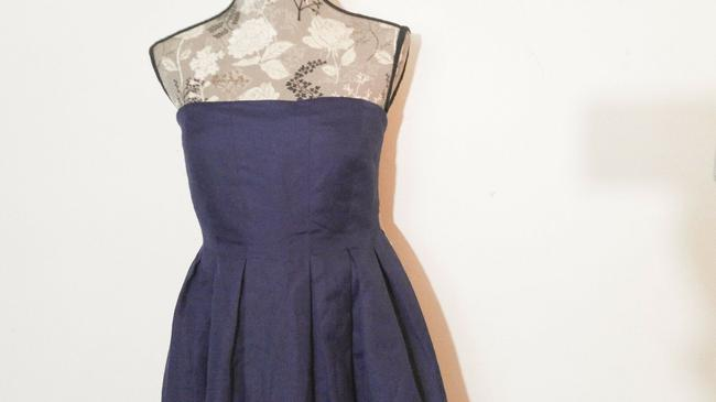 J. Crew Bridesmaid Party Special Dress Image 2