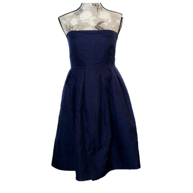J. Crew Bridesmaid Party Special Dress Image 8