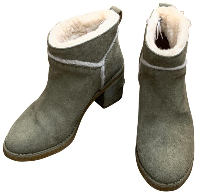 Item - Taupe Kasen Ii Ankle Boots/Booties Size US 5.5 Regular (M, B)