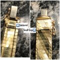 Unbranded Yellow Gold 14kt Pattern Watch Band Design Bracelet Unbranded Yellow Gold 14kt Pattern Watch Band Design Bracelet Image 9