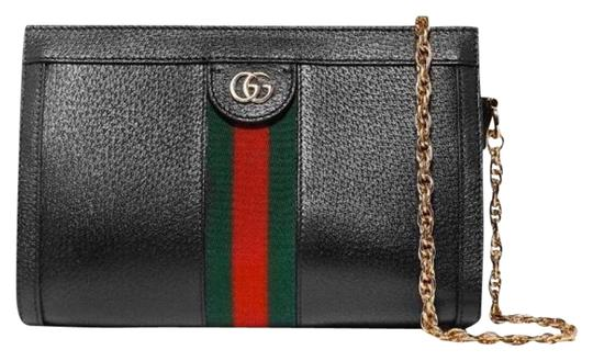 Preload https://img-static.tradesy.com/item/26272368/gucci-shoulder-ophidia-leather-black-cross-body-bag-0-1-540-540.jpg