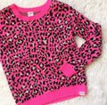 PINK Victoria Secret Leopard Sweater PINK Victoria Secret Leopard Sweater Image 3