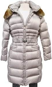 Dawn Levy Quilted Coat