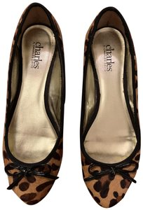 Charles by Charles David Leopard Flats