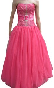 Maggie Sottero Flirt Prom Homecoming Dress