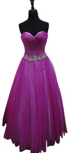 MADISON JAMES Night Moves Prom Homecoming Dress