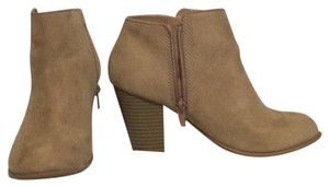 Old Navy Beige Boots