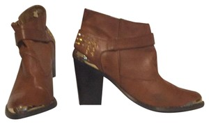 Coconuts by Matisse Cognac Boots